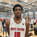 Three-star Ja'Vier Francis transfers to Montverde Academy