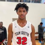 Update on five-star forward Daimion Collins